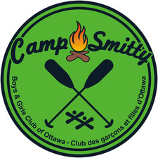 Camp Smitty Logo