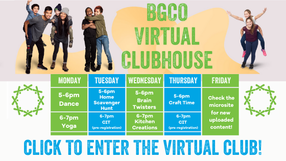 Virtual Clubhouse